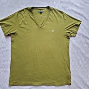 French Connection/ Green T-Shirt/ Size XXL